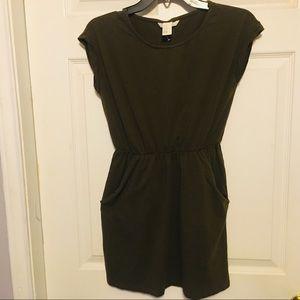 H&M pocket dress